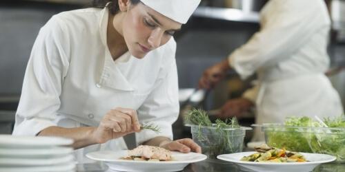 Aşçı Mesleğinin İngilizce Tanıtımı