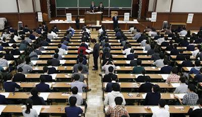 Universidades no Japão