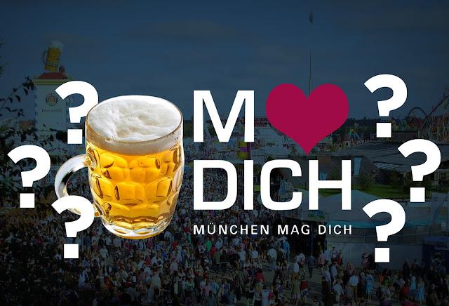 You won't believe Munich's new motto!!!