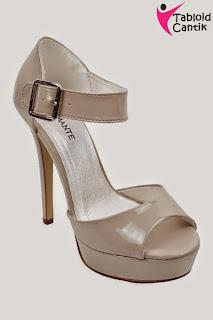 Model Sepatu High Heels Wanita Terbaru