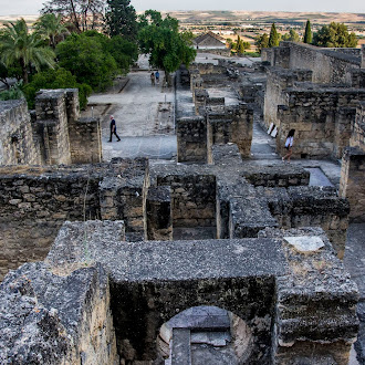 Medina Azahara. Nuevo Patrimonio de la Humanidad