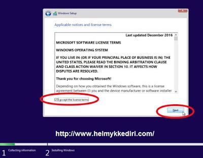 Tutorial Install Ulang Windows 10 Terbaru21