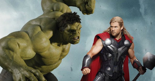 One Way Thor Ragnarok Will Be Different From Previous Thor Movies, According To Mark Ruffalo