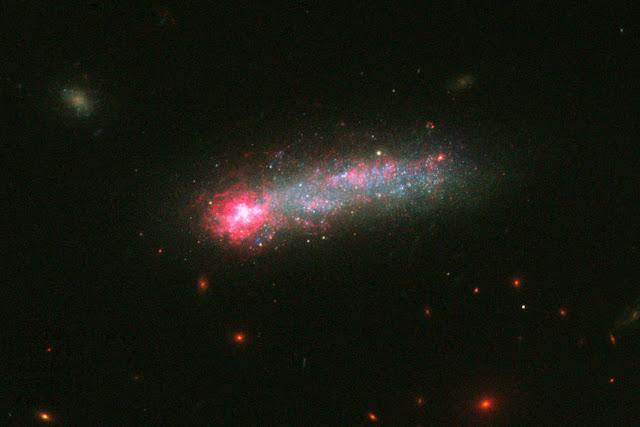 Kiso 5639 Galaxy