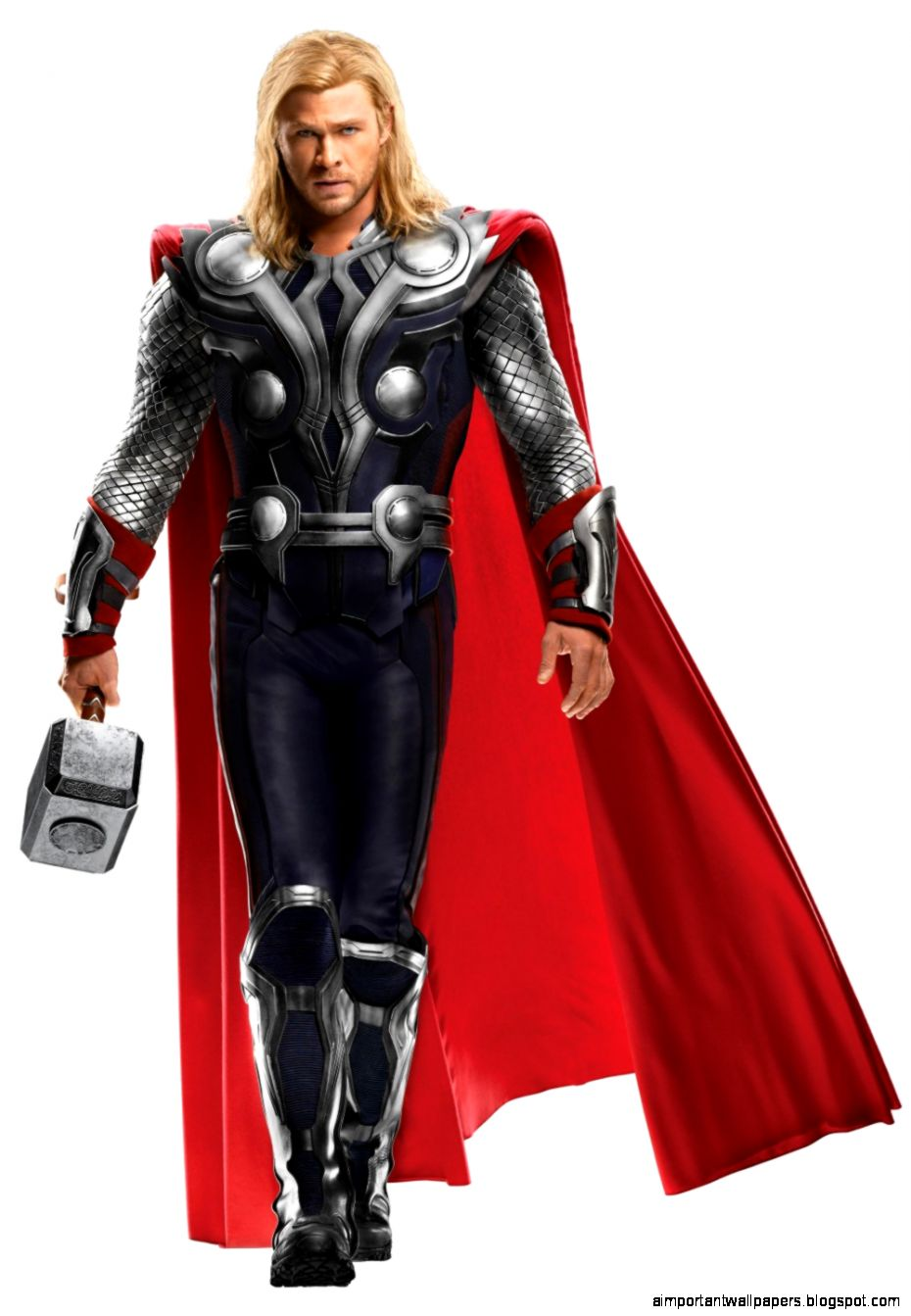 The Avengers Thor | Important Wallpapers