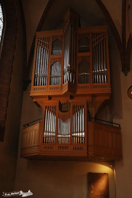 Igreja de São Nicolau, Frankfurt