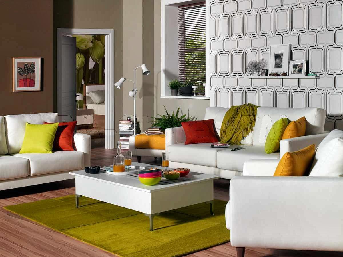 Trouver le style approprié pour votre maison
