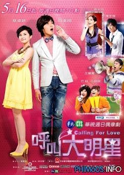 Tiếng Gọi Tình Yêu Trung Quốc