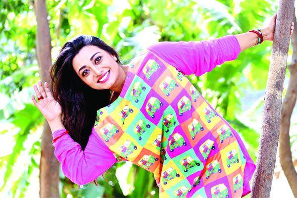 তৃষিত চাতক অভিনেত্রী Najia Haque Arsh