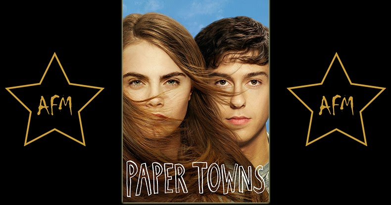 Paper Towns (2015) Online - Watch Full HD Movies Online Free