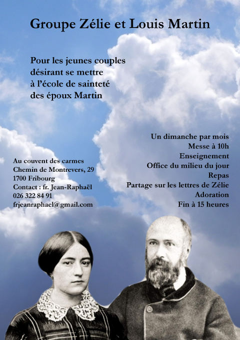 Saints Louis et Zélie