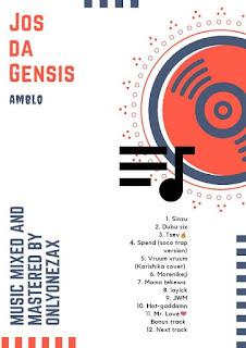 jos da genesis, Download Album: Amblo – Jos Da Genesis, Nightwatchng