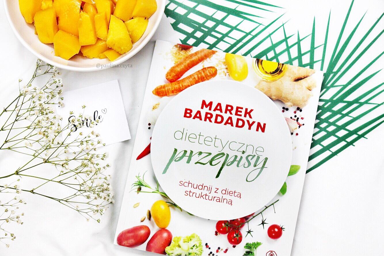 54 Dietetyczne Przepisy Marek Bardadyn Mrs Wierzbicka Blog