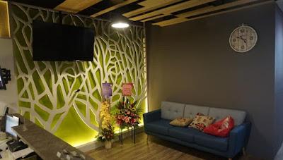 Hotel Bajet di Johor Bahru 50 Ringgit