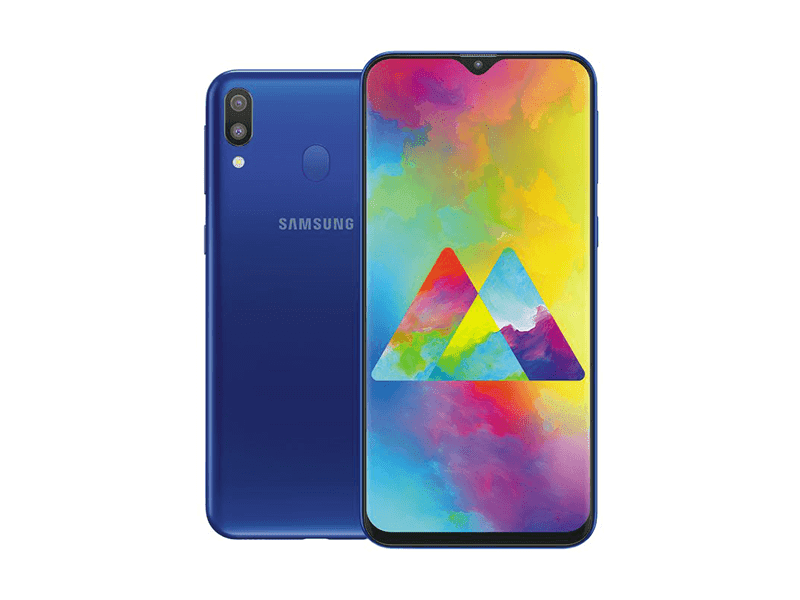Samsung Galaxy M20 to launch in the Philippines on March 5!
