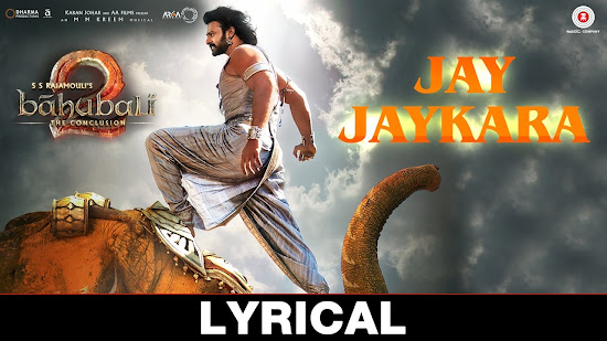 Jay Jaykara - Baahubali 2: The Conclusion (2017)