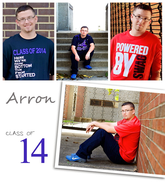 ALArms Photography: 2014 Southern High School Senior | Louisville Photography