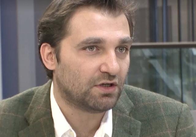 Vasilis Katsardis - thecolumnistgr