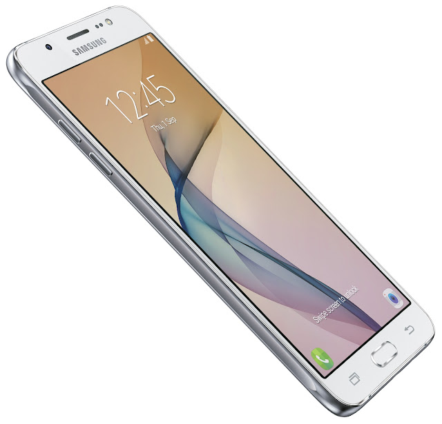 Samsung launches the Galaxy On8 with superior viewing experience; Exclusively available on Flipkart