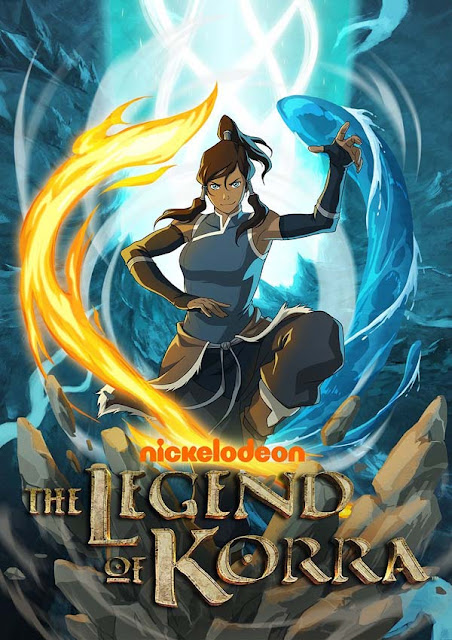 The Legend Of Korra Download Cover Free Game