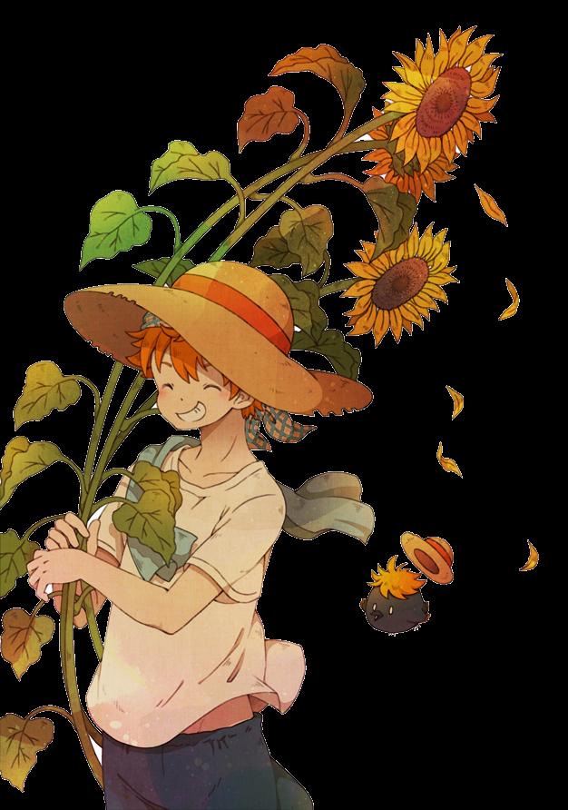 render Hinata Shouyou