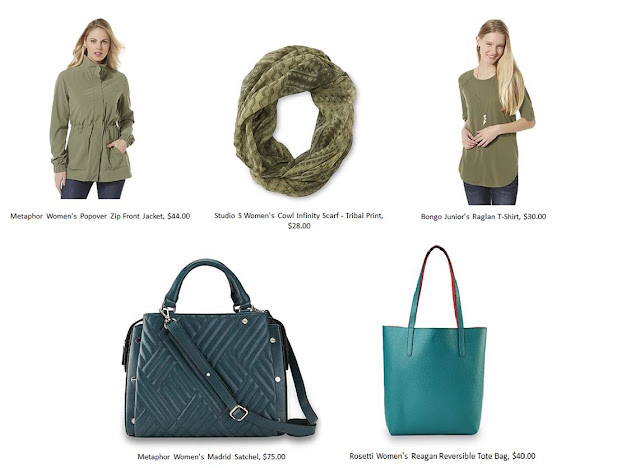 Stylish Green Fashion for St. Patrick's Day
