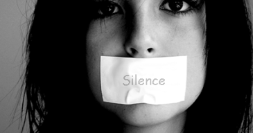 Tem Na Web - A arte do silêncio: Aprender a hora certa de falar é uma virtude.
