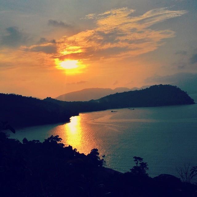 Sabang: Pariwisata Aceh Dimulai Dari sini