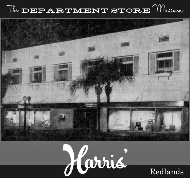 The Department Store Museum The Harris Company San