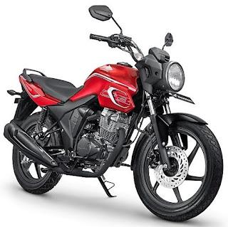 Honda CB150 Verza India