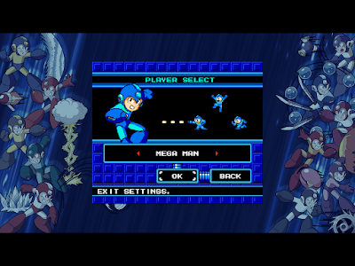 洛克人傳奇合集2(Mega Man Legacy Collection 2)