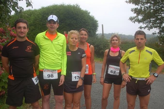 Trail Begard 2014