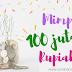 Mimpi 100 Juta Rupiah