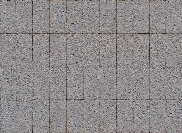 [Mapping] STONE & TILE TEXTURES