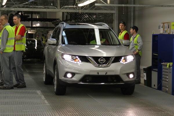 отзывы про Nissan X-Trail 2015 его владельцев