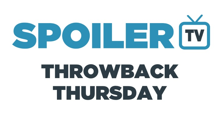 Throwback Thursday - Roswell - 1.01 - Pilot - Review and Episode Awards