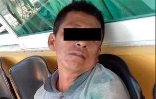 Muere en el MP hombre que ASESINÓ e INCINERÓ a esposa en Papantla, Veracruz. Noticias en tiempo real