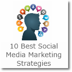 10 Best Social Media Marketing Strategies