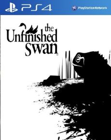 The unfinished swan™ game | ps3 playstation.