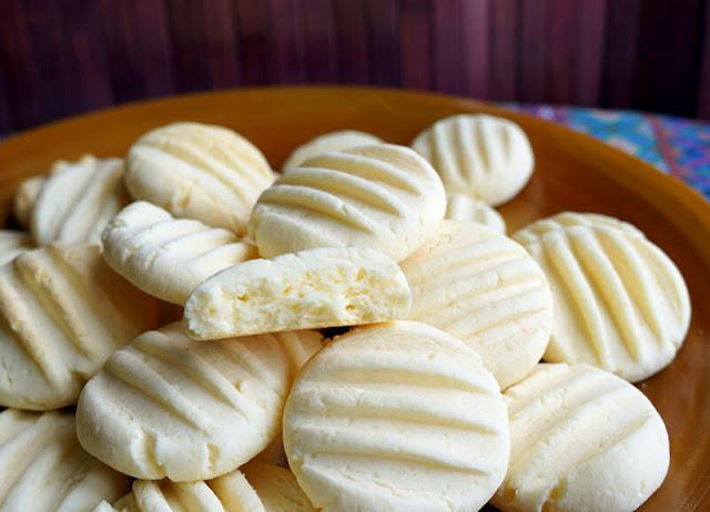 biscoito de leite condensado