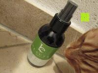 Spray: Argan Oel - Biologisches Oel aus Marokko, 4 oz - Kalt gepresst und ausgezeichnete Feuchtigkeitsspendung fuer Haare, Haut, Nägel; Zur Behandlung von Frizz, vorzeitiger Hautalterung und Falten. Importiert aus Marokko von Beauty by Earth