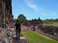 Sensasi Solo-Riding  Melintasi Sepertiga Jawa Tengah - Part 2