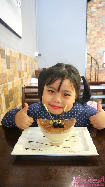 Tiramisu (Dessert) RM10.80