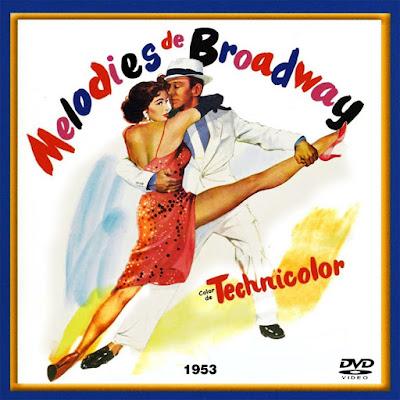 Melodies de Broadway - [1953]