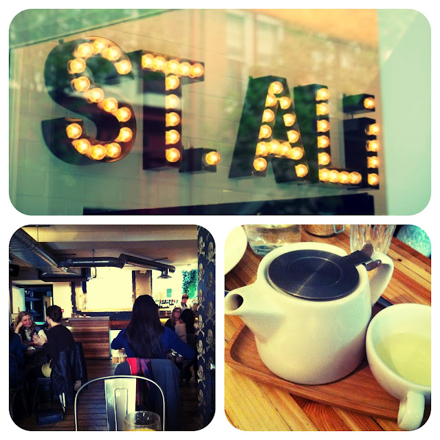 Weekend brunches: St Ali & You are Here!