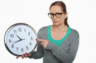 Tick Top Trap: Manage Time for Job Search Success [Shy Job Seeker Blog]