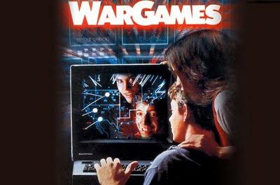Savaş Oyunları Filmi