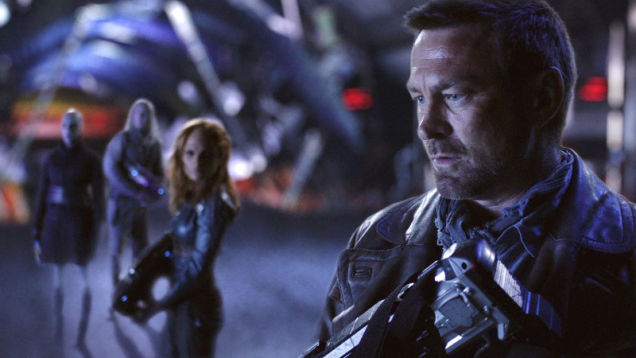 Defiance Episode 13 Review: To Infinity And Beyond (Season