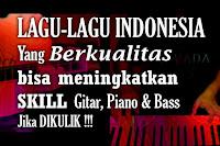 Lagu-Lagu Terbaik & Berkualitas Indonesia