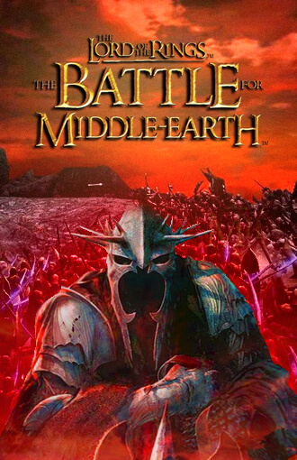 The Lord of the Rings: The Battle for Middle-earth Full PC Game Free Download- HOODLUM